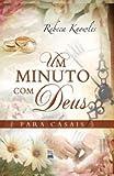 img - for Um Minuto Com Deus (Em Portuguese do Brasil) book / textbook / text book