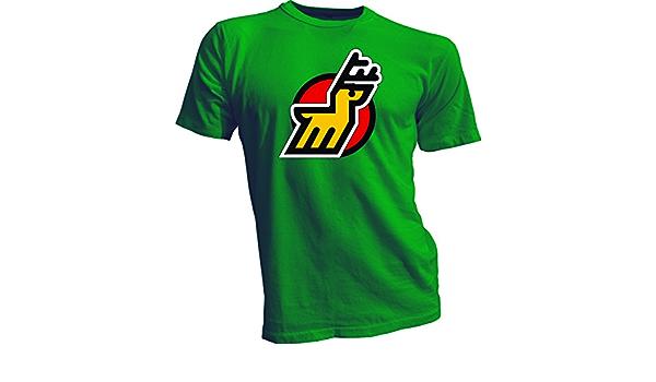 MICHIGAN STAGS WHA HOCKEY Men/'s T-Shirt