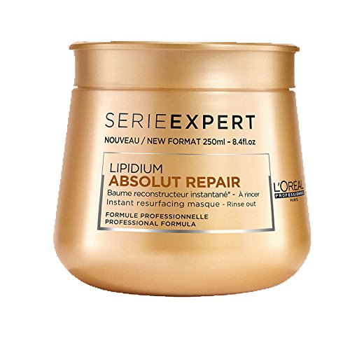 L'Oreal Professionnel Lipidium Absolut Repair Haarmaske