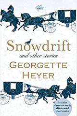 Snowdrift and Other Stories Kindle Edition