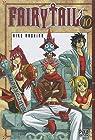 Fairy Tail, tome 10 par Mashima