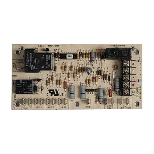 0204043 -02 - Ducane OEM Replacement Furnace Defrost Control Board by OEM Replm for Ducane