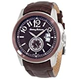 Tommy Bahama Cabo Chocolate Brown Dial Men's Watch #TB1193