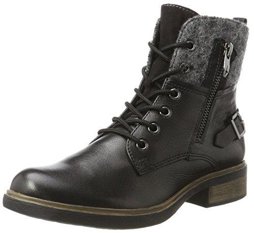 Boots Damen Combat 25140 Combat Damen Boots Tamaris Damen 25140 25140 Tamaris Tamaris qPAw11