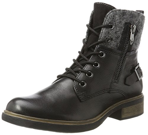 25140 Tamaris Boots Damen Combat Tamaris Damen 7vTfT