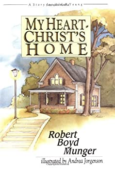 Eloquent image for my heart christ's home printable