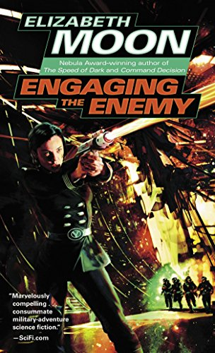 Engaging the Enemy (Vatta's War) ()