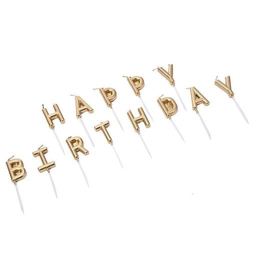 Max corner - Velas para Tarta de cumpleaños, diseño de ...