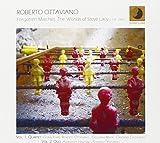 Forgotten Matches: the.. by Roberto Ottaviano