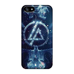VQs11476ZRFf Linkin Park Fashion Tpu 5/5s Cases Covers For Iphone