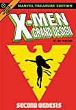 X-Men: Grand Design - Second Genesis (X-Men: Grand Design by Ed Piskor)