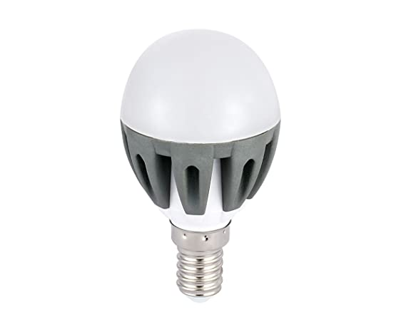 Gy® E14 LED luz, 180 ° ángulo de haz, 3 W LED Spotlight