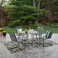 Mainstays Arabelle 5-Piece Dining Set