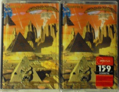Gamma Ray - Blast From The Past 1 & 2 - Zortam Music