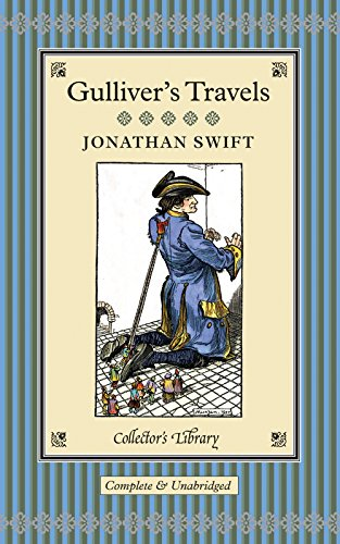Gulliver's Travels (Collector's Library)
