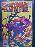 DC Comics Presents (Superman and Elastic Four, 93)