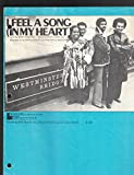img - for I Feel A Song In My Heart book / textbook / text book