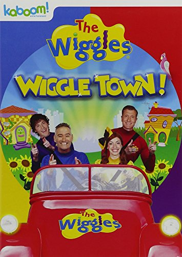 Wiggles, The: Wiggletown