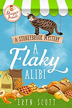 Flaky Alibi Stoneybrook Mystery Book ebook