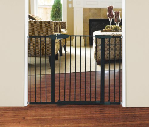 Munchkin Easy Close Xl Metal Baby Gate 29 5 Quot 51 6 Quot Wide