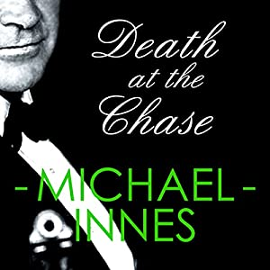 Death at the Chase: An Inspector Appleby Mystery Audiobook