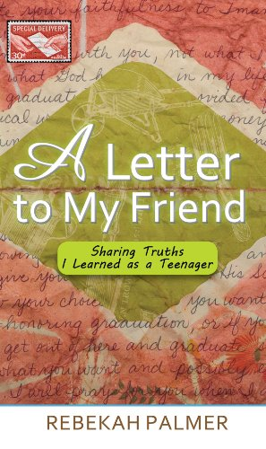 Amazon A Letter To My Friend Sharing Truths I Learned As A