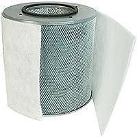 Austin Air FR402B Bedroom Machine Filter, White