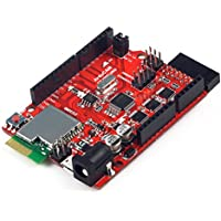 Arducam CC3200 UNO Board for Energia Arduino UNO Size and Pin Out Support MT9D111 Camera Module