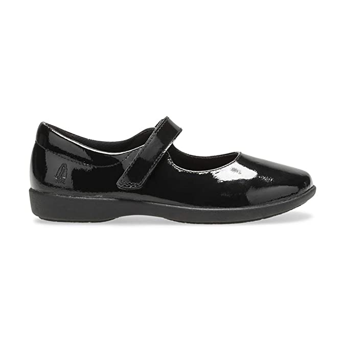 Black Patent Dress Shoes