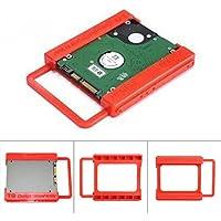 Alfais Al-4718 Kasa Içi SSD Ve 2.5 IDE SATA HDD Harddisk Bağlama Kiti Dönüştürücü