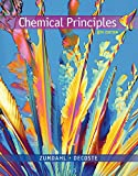 img - for Chemical Principles book / textbook / text book