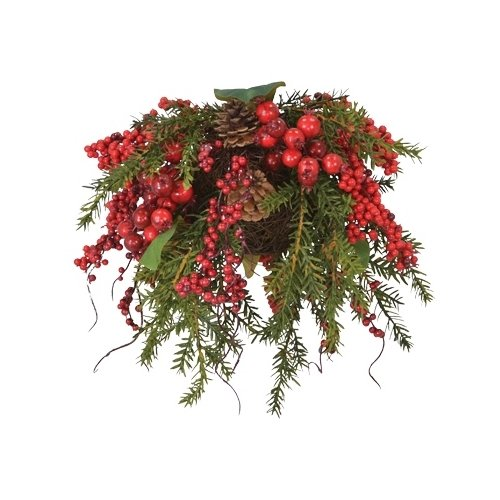Winter Wreath Crafts - 5