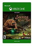 Seasons After Fall - Xbox One [Digital Code]