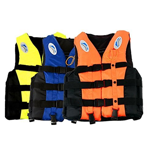 Mounchain Life Vest Women Men Life Jacket Water Sports Learn to Swim Aid for Unisex Adults Children PDF from Mounchain