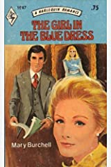 The Girl in the Blue Dress Paperback