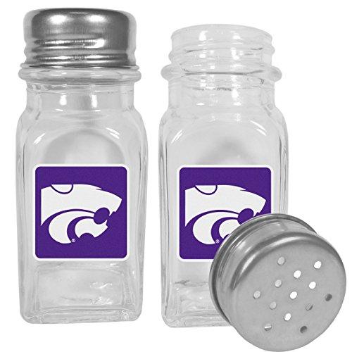 NCAA Kansas State Wildcats Graphics Salt & Pepper Shakers