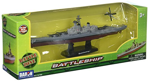 Daron Battleship 9