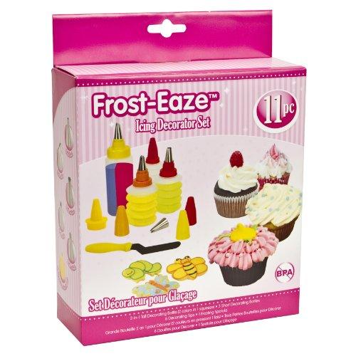 Evriholder FRST-EZ-11PC Frost Eaze, 11-Piece Set