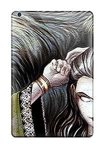 CBvGfKX7760DAwND Tpu Phone Case With Fashionable Look For Ipad Mini/mini 2 - Grimm Fairy Tales
