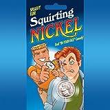 Squirt Nickel by Loftus international