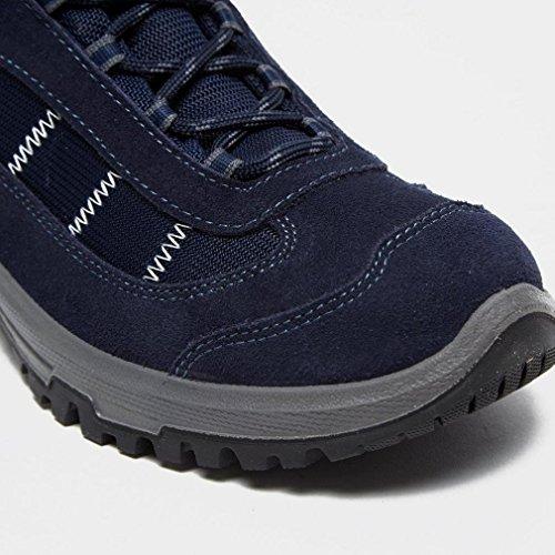 Reebok Royal Connect, Scarpe da Trail Running Uomo, Blu (CP/Collegiate Navy/Washed Blue/White/Bla 000), 41 EU
