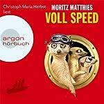 Voll Speed | Moritz Matthies