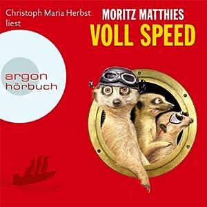 Voll Speed Hörbuch