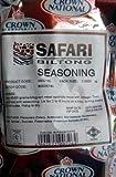 Safari Biltong Seasoning