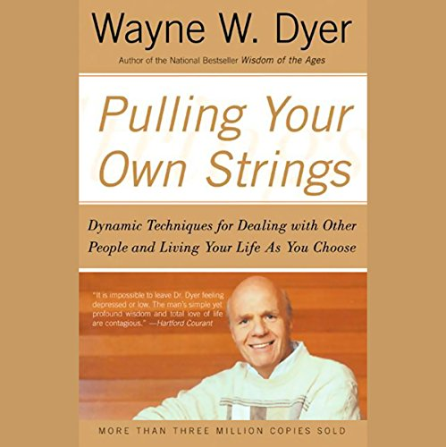 Pulling Your Own Strings Audiobook [Free Download by Trial] thumbnail