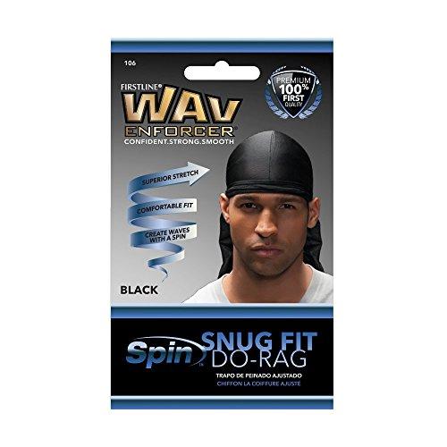 WavEnforcer Snug Fit Do-Rag