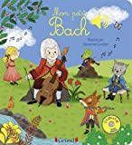Mon petit Bach - 9782324019005