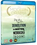 Modern Drama Collection 5-Disc Set ( By the Sea / Demolition / The Lobster / Nebraska / Room ) [ Blu-Ray, Reg.A/B/C Import - Sweden ]
