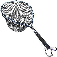 Goture Fly Fishing Landing Trout Net Catch Release Net -...