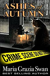 Ashes of Autumn (Mina's Adventures Book 4)
